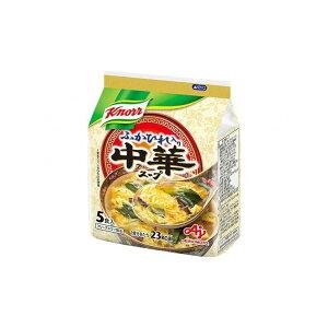 【まとめ買い】 クノール 中華スープ フリーズドライタイプ 5食袋 29g x10個セット 食品 業務用 大量 まとめ セット セット売り(代引不可)【送料無料】