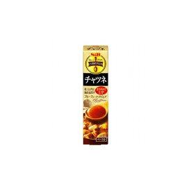 【まとめ買い】 S&B エスビー カレープラス チャツネ チューブ 43g x10個セット 食品 セット セット販売 まとめ(代引不可)【送料無料】