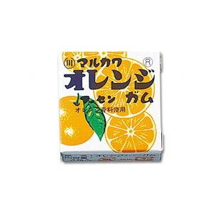 【まとめ買い】 丸川製菓 10 オレンジマーブルガム 4粒 x24個セット まとめ セット まとめ販売 セット販売 業務用(代引不可)【送料無料】