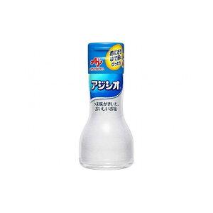 【まとめ買い】 味の素 アジシオ 瓶 110g x10個セット まとめ セット まとめ販売 セット販売 業務用(代引不可)【送料無料】
