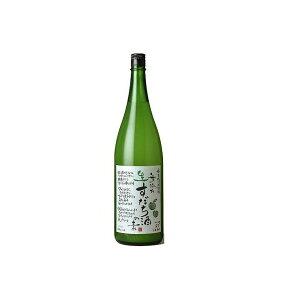 (株)本家松浦酒造場 松浦 無添加 生すだち酒の素 1.8L(代引不可)