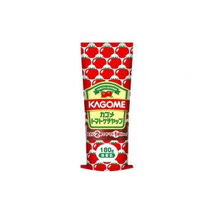 【まとめ買い】 カゴメ トマトケチャップ チューブ 180g x20個セット 食品 セット セット販売 まとめ(代引不可)【送料無料】