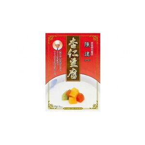 【まとめ買い】 共立食品 ハンドメイト 陳建一 杏仁豆腐 80g x6個セット 食品 セット セット販売 まとめ(代引不可)【送料無料】