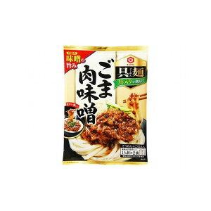 【まとめ買い】 キッコーマン 具麺 ごま肉味噌 120g x10個セット 食品 まとめ セット セット買い 業務用(代引不可)【送料無料】