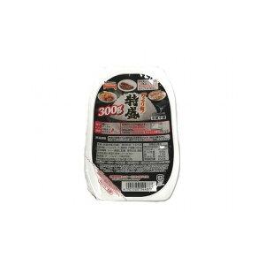 【まとめ買い】 ガッツリ飯!特盛 1食 300g x12個セット 食品 まとめ セット セット買い 業務用(代引不可)【送料無料】