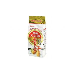 【まとめ買い】 昭和 黄金 天ぷら粉 450g x10個セット 食品 まとめ セット セット買い 業務用(代引不可)【送料無料】