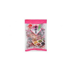 【まとめ買い】 でん六 小袋甘納豆 テトラ 240g x6個セット 食品 まとめ セット セット買い 業務用(代引不可)【送料無料】
