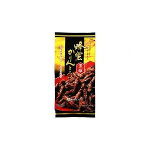 【まとめ買い】 東京カリント 蜂蜜かりんとう 黒蜂 110g x12個セット 食品 まとめ セット セット買い 業務用(代引不可)【送料無料】