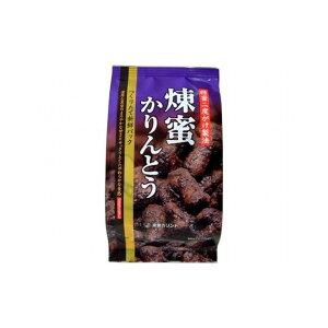 【まとめ買い】 東京カリント 煉蜜かりんとう 180g x12個セット 食品 まとめ セット セット買い 業務用(代引不可)【送料無料】