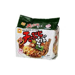 【まとめ買い】 マルちゃん 天ぷらそば 5食 93gX5食 x6個セット 食品 まとめ セット セット買い 業務用(代引不可)【送料無料】