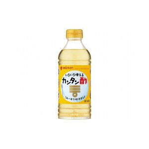 【まとめ買い】 ミツカン カンタン酢 500ml x12個セット 食品 まとめ セット セット買い 業務用(代引不可)【送料無料】