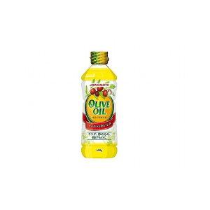 【まとめ買い】味の素 オリーブオイル 600g x20個セット まとめ セット セット買い 業務用(代引不可)【送料無料】