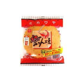 【まとめ買い】三河屋製菓 えびみりん焼 7枚 x12個セット まとめ セット セット買い 業務用(代引不可)【送料無料】