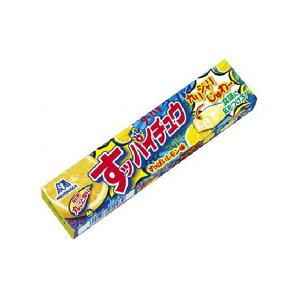 【まとめ買い】 森永製菓 すッパイチュウ すっぱいレモン 12粒 x12個セット まとめ セット まとめ販売 セット販売 業務用(代引不可)【送料無料】