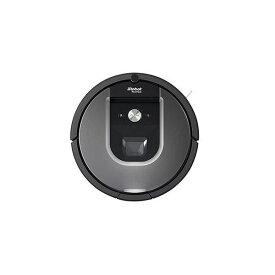 iRobot ロボット掃除機ルンバ960 R960060(代引不可)