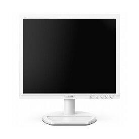 Philips Electronics 17インチ スクエア液晶モニタ(1280x1024 DVI-D D-Sub15ピン ホワイト スピーカー) 170S9AW 11(代引不可)【送料無料】