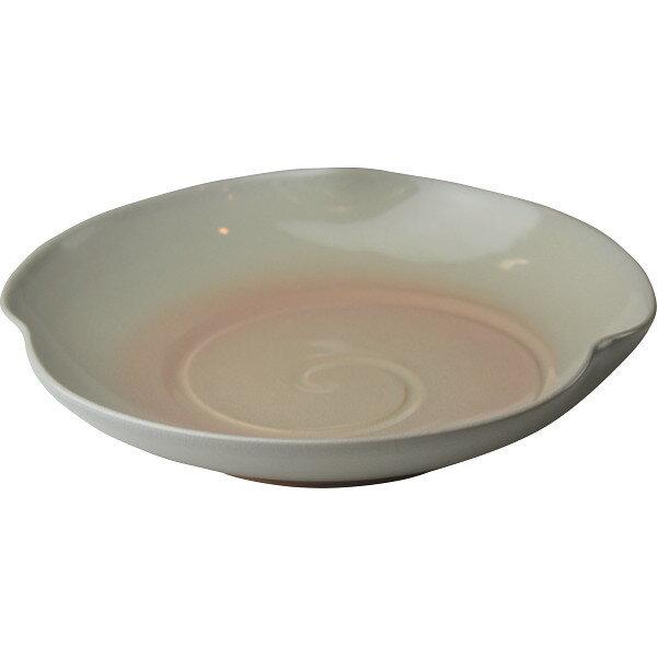 萩焼 夕照 菓子器 和陶器 和陶皿 大皿セット 08001(代引不可)