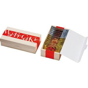神戸ライラック ワッフルクッキー WK-6 お菓子(代引不可)