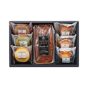 スウィートタイム・焼き菓子セット ギフト 贈り物 お返し ご挨拶 プレゼント 引っ越し祝い 出産祝い 食べ物 KBM-BO(代引不可)