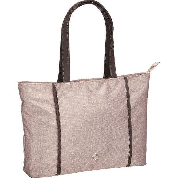 マリ クレール ボヤージュ A4対応トートバッグ ベージュ プリムローズ カバン バッグトラベル 26913-05(代引不可)
