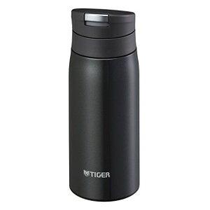タイガー魔法瓶水筒ステンレスボトルサハラマグ0.35LMCX-A035KLランプブラック【あす楽対応】