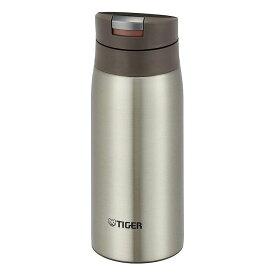 タイガー魔法瓶 ステンレスミニボトル 0.35L MCX-A352XC クリアーステンレス 水筒 ステンレスボトル 保温 保冷