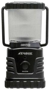 GENTOS ジェントス LEDランタン EX-V777D