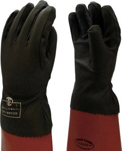 ワタベ 高圧ゴム手袋用カバーL 733L