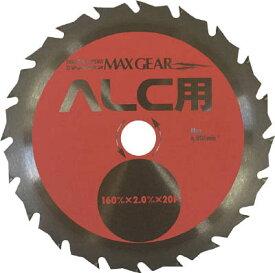 チップソージャパン マックスギアALC用 MGA180