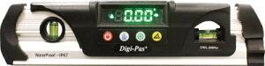 KOD 防水型デジタル水平器 DWL280PRO