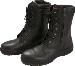 ミドリ安全 女性用 軽快・耐滑 長編上安全靴 25.0cm LCF230F25.0【送料無料】