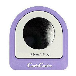 カール クラフトパンチ サークル CN45004