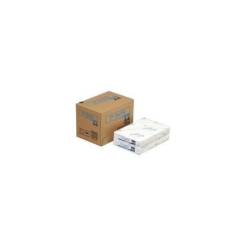 リコー PPC用紙 TPPAPER A4 5サツ 901221 (1箱)