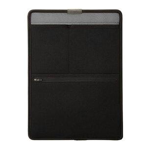クツワ タブラ ファイル (ブラック) TA001BK カバン 鞄 バッグ バッグイン セカンド 整理整頓