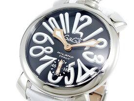 ガガミラノ GAGAMILANO 5010.06S 腕時計メンズ レディース ギフト プレゼント ブランド カジュアル おしゃれ【送料無料】