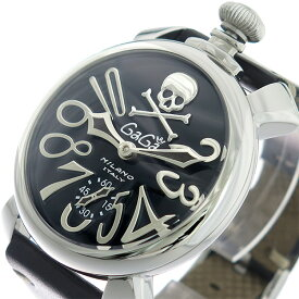 ガガミラノ GAGAMILANO 5010 ART02S 腕時計メンズ レディース ギフト プレゼント ブランド カジュアル おしゃれ【送料無料】