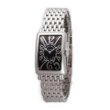 フランクミュラー FRANCK MULLER 腕時計 ロングアイランド 902 QZ REL O BLK メンズ 【楽ギフ_包装】【送料無料】