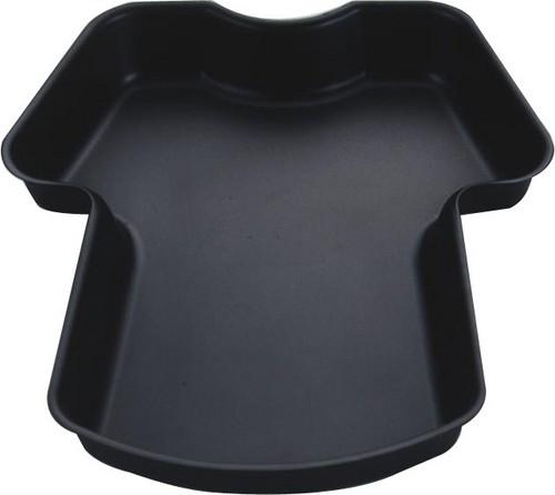 BlackTシャツケーキ型(5083)【送料無料】