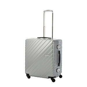キャリーバッグ Lサイズ 7日間 80L ナロースクエア スーツケース 旅行 カバン 大容量(代引不可)【送料無料】