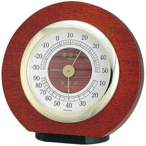 EMPEX (エンペックス) 温度・湿度・気圧計 トリオ気象計 置用 BM-633【送料無料】