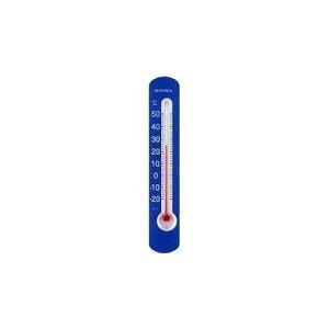 EMPEX (エンペックス) 温度計 マグネットサーモ・ミニ タテ型 TG-2516 ブルー