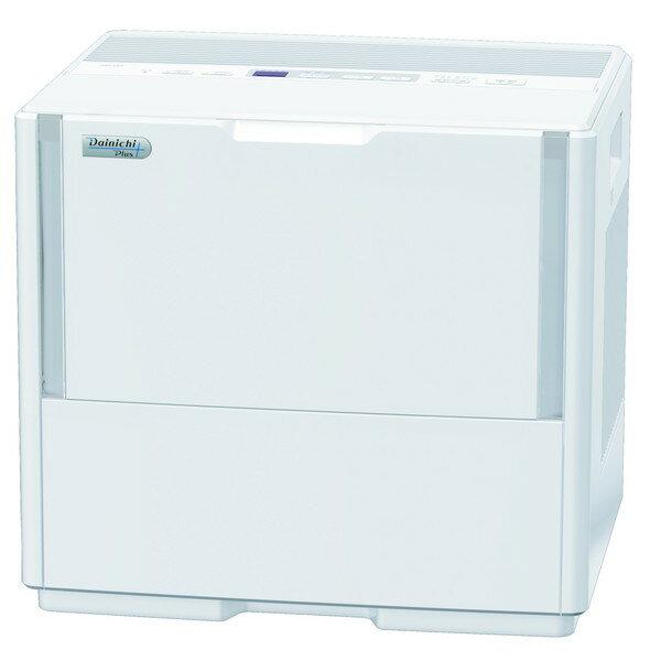 ダイニチ ハイブリッド式加湿器 HDシリーズ ホワイト HD-242(W)【送料無料】