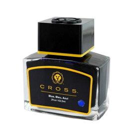 CROSS クロス ボトルインク NEW 62.5ml ブルー 筆記具 クロス用 ギフト 成人式 父の日