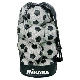 ミカサ(MIKASA) MIKASA ミカサ ボールバッグ メッシュ巾着型 特大 MBAL