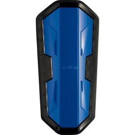 モルテン(Molten) スワンセシンガードSサイズ 青×黒 GG0022BK