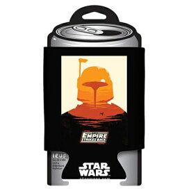 スター・ウォーズ ボバ・フェット ボトルホルダー クージー 缶ホルダー STAR WARS