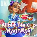 【無料体験版】アリスのティーカップマッドネス / 販売元:株式会社ブンティ ジャパン