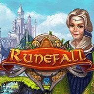 Runefall / 販売元:株式会社ブンティ ジャパン
