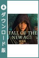 【無料体験版】Fall of the New Age 通常版 / 販売元:株式会社ブンティ ジャパン