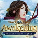 Awakening:ゴブリン王国の陰謀 / 販売元:株式会社ブンティ ジャパン